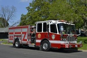 ביטוח דירה כנגד נזקי אש ושריפה בדירה