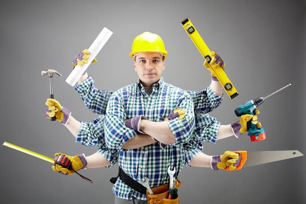 ביטוח דירה - בחירת אנשי מקצוע