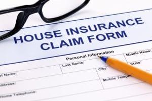 ביטוח דירה - הגשת תביעה